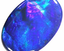 6.50 CTS BLACK OPAL -LIGHTNING RIDGE- [LRO244]SAFE