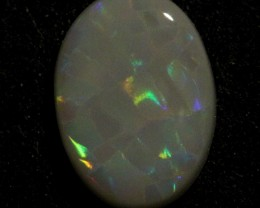 1.40ct Light Flagstone Opal