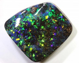 7-CTS QUALITY BOULDER OPAL POLISHED STONE  INV-959