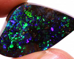 14.50cts Boulder Opal Polished Stone  INV-960 - investmentopals