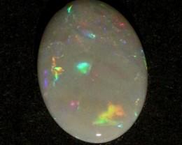 1.60ct Light Rainbow Opal