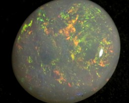 0.75ct Light Lightning Ridge Opal