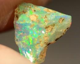NR   Cts 1.60     RL826   Rough Ethiopian Wello Opal      Gem Grade