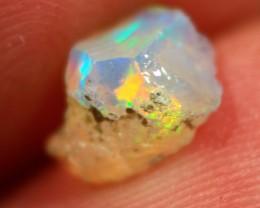 Cts 1.10   RL782     .Rough Ethiopian Wello Opal   ~ Gem Grade -