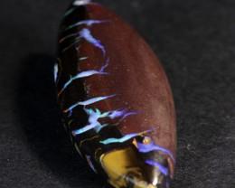 42.1ct Koroit Boulder Opal, Natural Australian Solid Opal, Real Opal