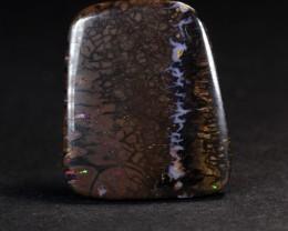 87.8ct Koroit Boulder Opal, Natural Australian Solid Opal, Real Opal
