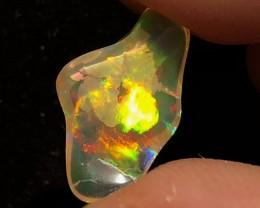 Brilliant Mexican 2.8ct Crystal Opal (OM)