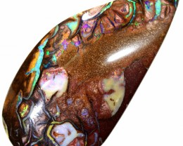 UNIQUE SHAPE MAKE ONE OF JEWELLERY PIECE YOWAH OPAL 46.80 A1924