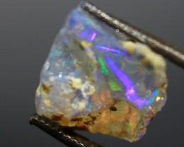 NR   Cts 1.50     RL902   Rough Ethiopian Wello Opal      Gem Grade