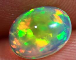 Cts 0.80     RT229     Ethiopian Wello Opal
