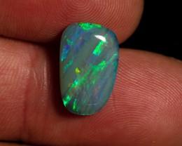 3.55 carat Lambina crystal opal