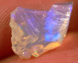 Cts1.30    RL803     .Rough Ethiopian Wello Opal   ~ Gem Grade -