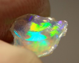Cts 1.20   RL716     .Rough Ethiopian Wello Opal   ~ Gem Grade -