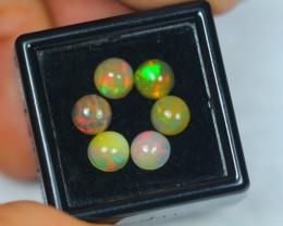 3.15Ct Natural Ethiopian Welo Opal Lot K150