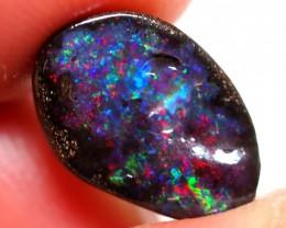 3.55 cts Boulder Opal Stone B6