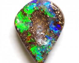 4.50 cts Boulder Opal Stone B7