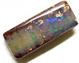 9.45 cts Boulder Opal Stone B10