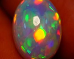 4.27 CT 14X10 MM EXQUISITE QUALITY BEAUTIFUL  WELO ETHIOPIAN OPAL-JBB136