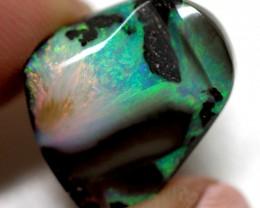 10.35 cts Boulder Opal Stone B24