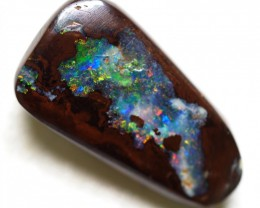 10.4 cts Boulder Opal Stone B25