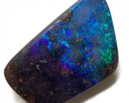 3.35 cts Boulder Opal Stone B42