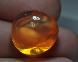 14.6ct Mexican Fire Opal