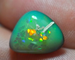 3ct Bright Natural Ethiopian Welo AwesomeOpal