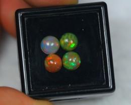 NR#  2.32Ct Ethiopian Welo Opal Lot LW181