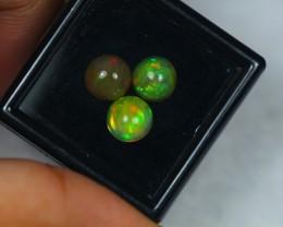 NR#  2.74Ct Ethiopian Welo Opal Lot LW182