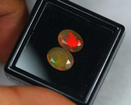 NR#  1.83Ct Ethiopian Welo Opal Lot LW189