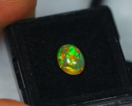 NR#  1.27Ct Ethiopian Welo Opal Lot LW212