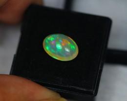 NR#  3.10Ct Ethiopian Welo Opal Lot LW214