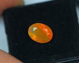 NR#  1.71Ct Ethiopian Welo Opal Lot LW221