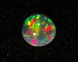 TOP Mexican .97ct Crystal Opal (OM)