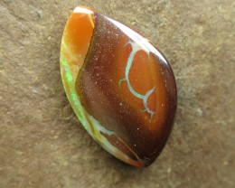 "14cts,""OUTBACK QUEENSLAND OPAL"""