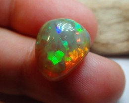 Bright Natural Ethiopian Welo Supreme Opal