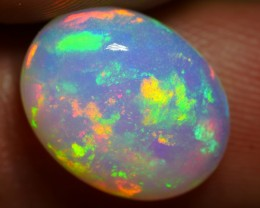 3.20 CRT BRILLIANT WELO CHAF RIBBON PLAY MULTYCOLOR WELO OPAL