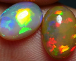 1.95 CRT EXTREME BRIGHT PAIR NEON FLASH COLOR, DARK BASE WELO OPAL
