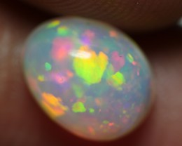 1.15 CRT BEAUTY MICRO PUZZLE PATTERN MULTICOLOR WELO OPAL