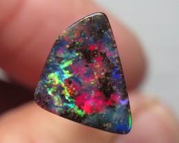 4.25ct Queensland Boulder Opal Stone