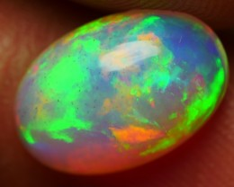 1.90 CRT BRILLIANT ROLLING FLASH NEON PLAY COLOR WELO OPAL
