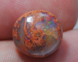 MEXICAN MATRIX FIRE  OPAL CANTERA UNTREATED