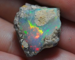 ETHIOPIAN CUTTING ROUGH OPAL SPECIMEN