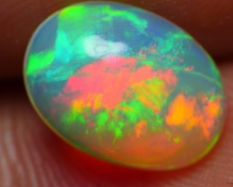 1.30 CRT BRILLIANT BROADFLASH NEON PATTERN PLAY COLOR WELO OPAL