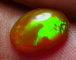 1.20 CRT BRILLIANT DARK BROWN BROADFLASH NEON BLOCK WELO OPAL