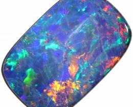 4.27 Cts parcel gem Opal Doublets  SU1551