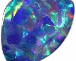 6.07 Cts parcel gem Opal Doublets  SU1552