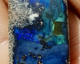28ct Large Boulder Opal