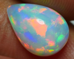 2.15 CRT BEAUTY FLORAL RIBBON WELO CHAFF MULTYCOLOR WELO OPAL