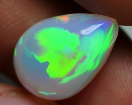 5.80 CRT UNIQUE PATTERN AMAZING BLOCK NEON BRIGHT COLOR WELO OPAL-